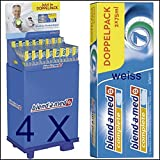Blend a med complete weiss DOPPELPACK 2 x 75 ml