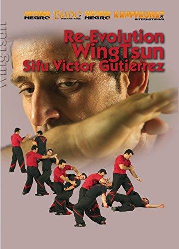 WingTsun Re-Evolution [Edizione: Regno Unito]