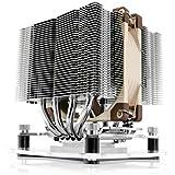 Noctua NH-D9L ventilateur, refroidisseur et radiateur