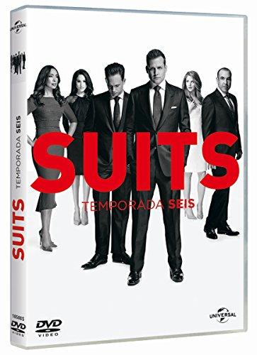 Suits - Temporada 6 [DVD]