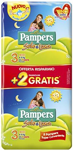 pampers-sole-e-luna-pannolini-midi-taglia-3-4-9-kg-2-confezioni-da-23-46-pannolini
