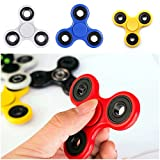 Mstick Fidget Spinner Toy, Multi Color