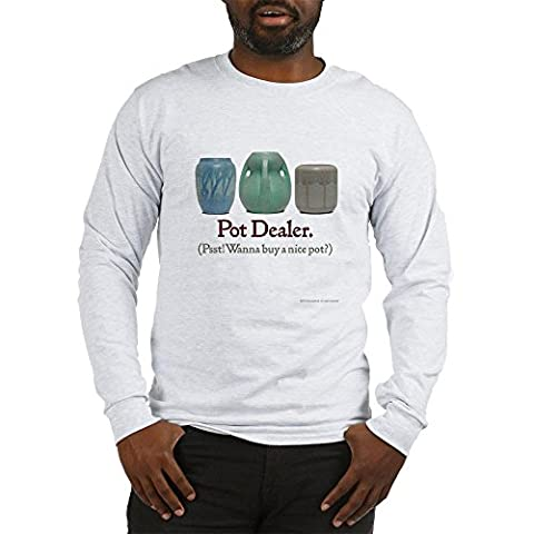 CafePress - Collector - Unisex Cotton Long Sleeve