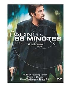 88 Minutes [DVD] [2007] [Region 1] [US Import] [NTSC]