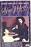 Blue Velvet [VHS] - Isabella Rossellini, Dennis Hopper, Kyle MacLachlan, Laura Dern, Hope Lange
