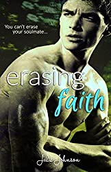 Erasing Faith (English Edition)