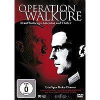 Operation Walküre - Teil 1: Initialzündung + Teil 2: Tote Stunden