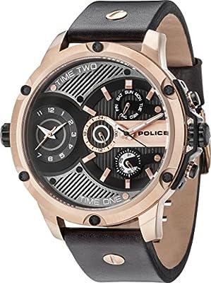 Reloj Police para Hombre PL15049JSR.02 de POLICE