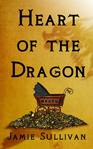 Heart of the Dragon (English Edition)
