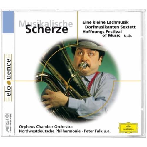 Ochs: 's kommt ein Vogel geflogen - Arr. Friedrich Rosenkranz - Joh. Strauss (Wiener Walzer) - Schwungvoll