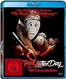 Red Letter Day - Töte deine Nachbarn [Blu-ray]