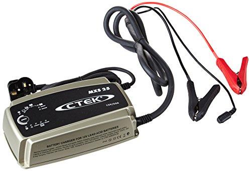 Preisvergleich Produktbild CTEK MXS 25 25 A 12 V 8-stage KFZ Akku Ladegerät