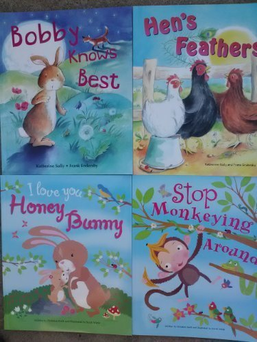 Children's Story Books (Assorted, Titles Vary) by Greenbrier