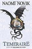 Temeraire (Temeraire 1) [a.k.a. His Majesty's Dragon]