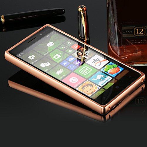 Zoom IMG-1 Huphant Etui Microsoft Lumia 830