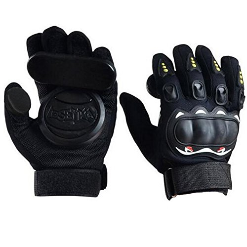 AURIZE Guantes Longboard