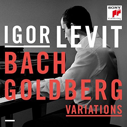 Goldberg Variations - The Gold...