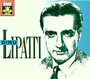 Legacy of Dinu Lipatti