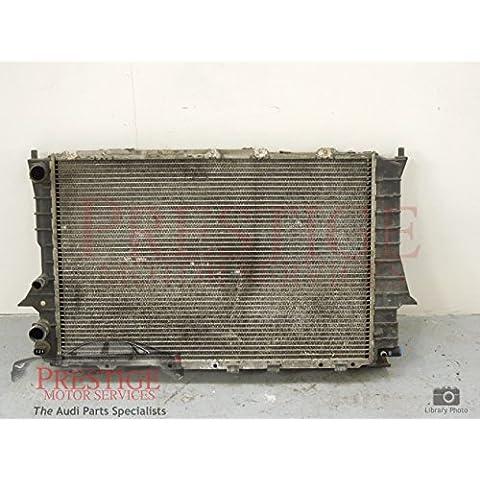 Radiador de refrigeración AUDI A6100C4S4Manual 2.2Turbo