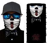 Copricapo bandana multifunzione - Clown
