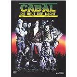 Cabal: Die Brut Der Nacht [DVD] by Craig Sheffer