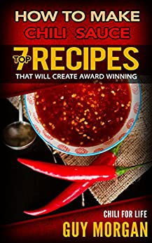 How to make the best chilli