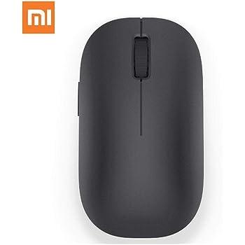 Xiaomi Mi Mouse 2 Negro Ratón Inalámbrico 1200 dpi con 4 Botones