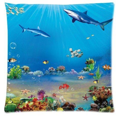 buythecase-unique-fashion-design-deux-cotes-imprime-chiffon-simulation-ocean-park-dophin-i-live-tail