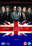 Law And Order Series kostenlos online stream
