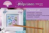 Perga Liners- Combi-Box by Pergamano