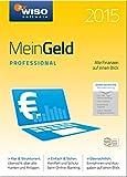 WISO Mein Geld 2015 Professional (Jahresversion) [Download]