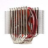 Thermalright 100700418 Silver Arrow TR4 Multiple Heatpipe Ventilateur pour processeur...