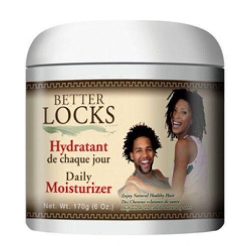 BetterLocks Daily Moisturizer