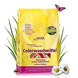 Haka Colorwaschmittel, 3kg Beutel