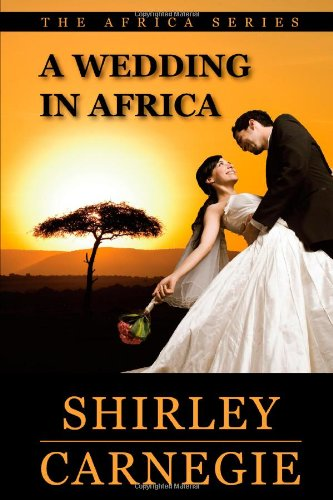 A Wedding in Africa