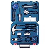 Bosch 2.607.002.792 Tool Kit Set (Blue, 66-Pieces)