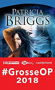 Masques par [Briggs, Patricia]
