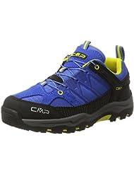 C.P.M. Rigel, Zapatos de High Rise Senderismo Unisex Adulto