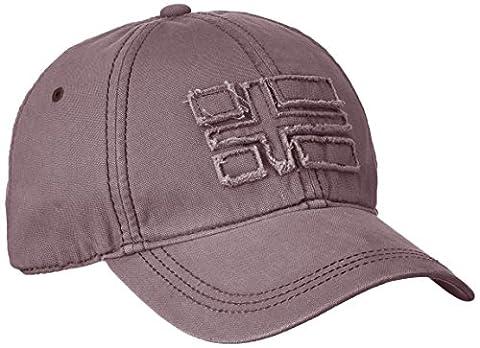 Napapijri Herren Baseball Cap FLORIDA N0YFZO, Gr. One size (Herstellergröße: