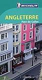 Guide Vert Angleterre, Pays de Galles Michelin