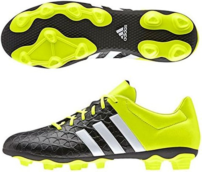 Adidas Ace 15.4 FxG, Scarpe da Calcio Uomo | Rifornimento Rifornimento Rifornimento Sufficiente  | Scolaro/Signora Scarpa  5c6f40