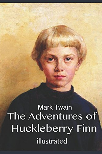 the-adventures-of-huckleberry-finn-illustrated