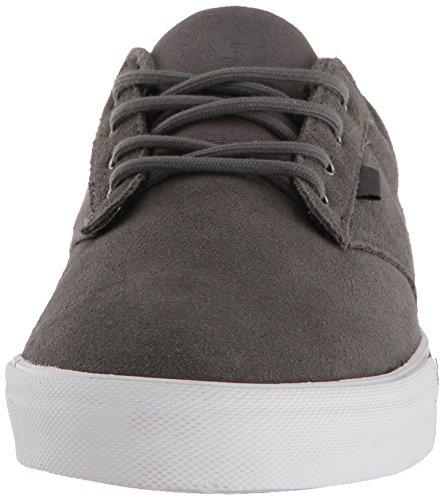 Etnies Herren Jameson Vulc Low-Top, Stone Grau (Grey/Brown)