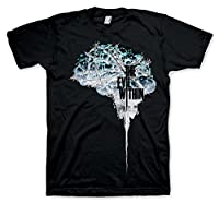 The Evil Within T-Shirt Brain Negative, S