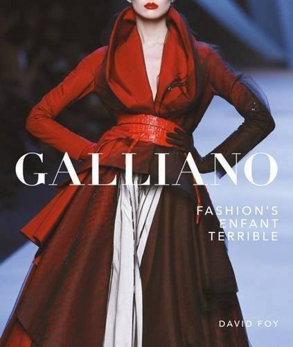 galliano-fashions-enfant-terrible