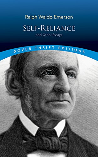self-reliance-dover-thrift-editions
