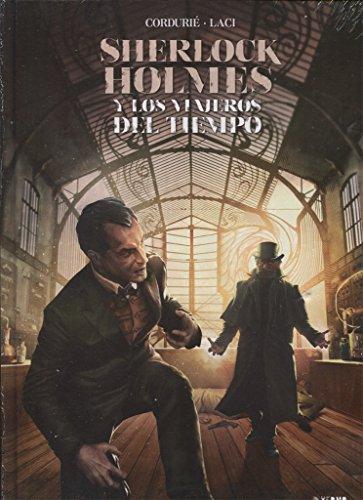 Sherlock Holmes ha vencido definitivamente a su némesis, James Moriarty, y se ha ganado un merecido retiro en una modesta librería de Londres, pero esta nueva vida se verá truncada cuando la mismísima reina Victoria requiera sus servicios para locali...