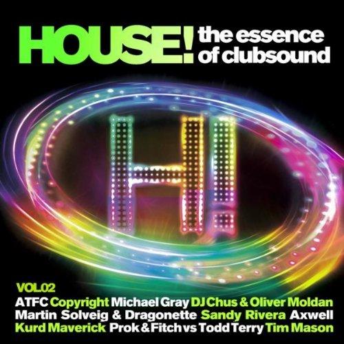 Everybody Dance Now 2011 (Original Mix)