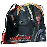 Dragons leicht. Sporttasche