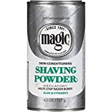 #9: SoftSheen-Carson Magic Skin Conditioning Shaving Powder